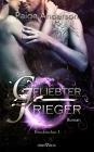 Vergrößerte Darstellung Cover: Geliebter Krieger. Externe Website (neues Fenster)