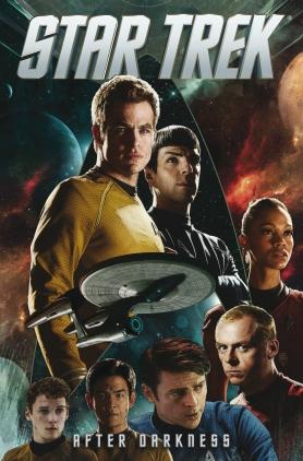 Star Trek - After Darkness