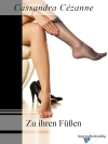 Vergrößerte Darstellung Cover: Zu ihren Füßen 1. Teil. Externe Website (neues Fenster)