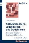 Vergrößerte Darstellung Cover: ADHS bei Kindern, Jugendlichen und Erwachsenen. Externe Website (neues Fenster)