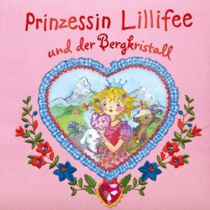 Prinzessin Lillifee und der Bergkristall