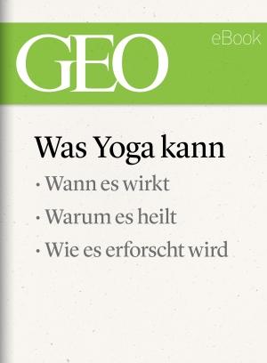Was Yoga kann