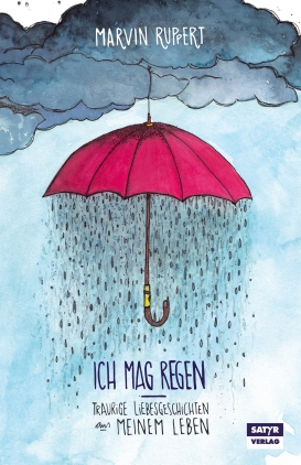 Ich mag Regen