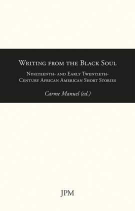 Writing from the black soul