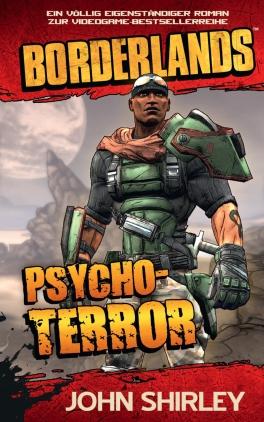Borderlands - Psycho-Terror