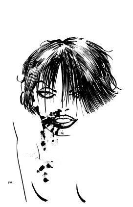 Sin City : Eine Braut, für die man mordet