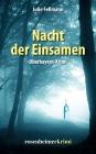 Vergrößerte Darstellung Cover: Nacht der Einsamen. Externe Website (neues Fenster)