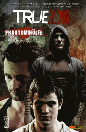 Phantomwölfe