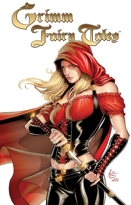 Grimm Fairy Tales, 1