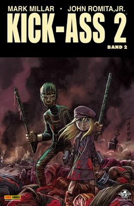 Kick-Ass 2/[2]