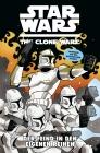 Star Wars: The Clone Wars (zur TV-Serie), Band 12 - Der Feind in den eigenen Reihen