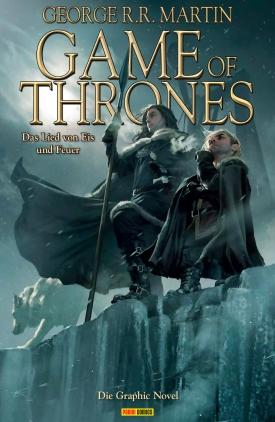 Game of thrones - das Lied von Eis und Feuer, [2]