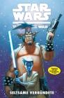 Star Wars: The Clone Wars (zur TV-Serie), Band 11 - Seltsame Verbündete
