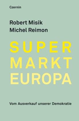 Supermarkt Europa