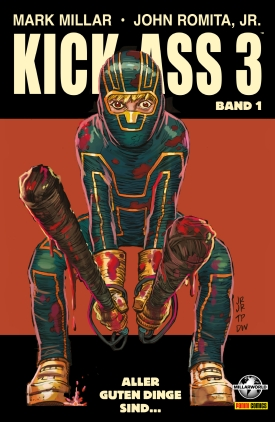 Kick-Ass 3/1