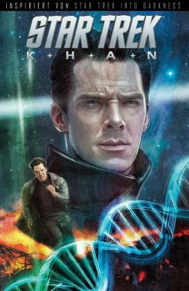 Star Trek - Khan