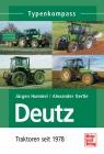 Deutz - Traktoren seit 1978