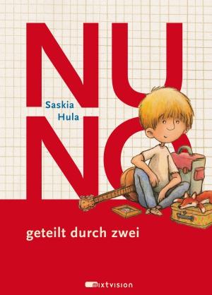Nuno geteilt durch zwei