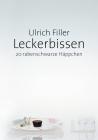 Vergrößerte Darstellung Cover: Leckerbissen. Externe Website (neues Fenster)
