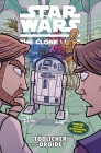 Star Wars: The Clone Wars (zur TV-Serie), Band 14 - Tödlicher Droide