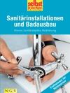 Sanitärinstallationen und Badausbau
