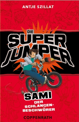 Sami - der Schlangenbeschwörer