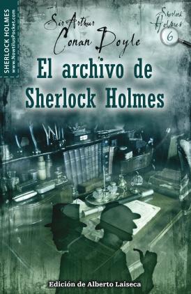 Conan Doyle VI