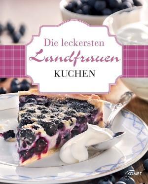 Die leckersten Landfrauen-Kuchen