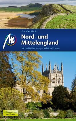 Nord- und Mittelengland