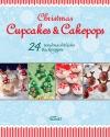 Christmas Cupcakes & Cakepops