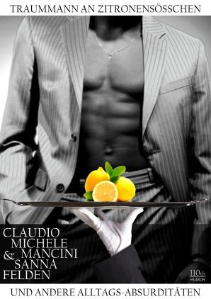 Traummann an Zitronensößchen