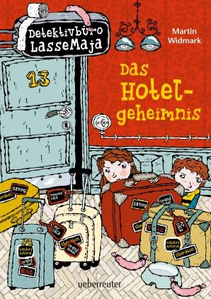 Das Hotelgeheimnis