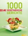 1000 vegetarische Gerichte