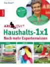 ARD-Buffet-Haushalts-1x1 - Noch mehr Expertenwissen