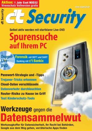 c't Security 2014