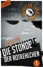 Vergrößerte Darstellung Cover: Die Stunde der Rotkehlchen. Externe Website (neues Fenster)