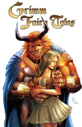 Grimm Fairy Tales, 3