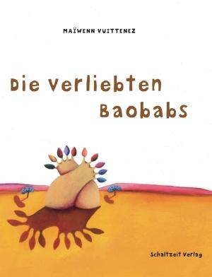 Die verliebten Baobabs