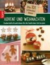 Die 101 schönsten Ideen - Advent und Weihnachten
