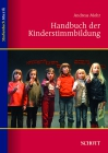 Vergrößerte Darstellung Cover: Handbuch der Kinderstimmbildung. Externe Website (neues Fenster)