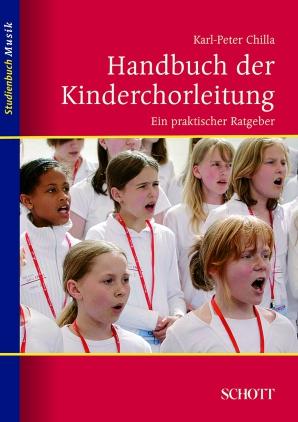 Handbuch der Kinderchorleitung