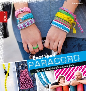 Knot Knot Paracord