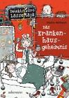 Vergrößerte Darstellung Cover: Das Krankenhausgeheimnis. Externe Website (neues Fenster)