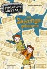 Vergrößerte Darstellung Cover: Das Zeitungsgeheimnis. Externe Website (neues Fenster)
