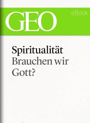 Spiritualität - brauchen wir Gott?