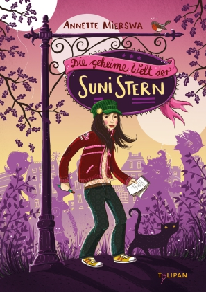 Die geheime Welt der Suni Stern