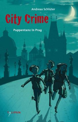 Puppentanz in Prag