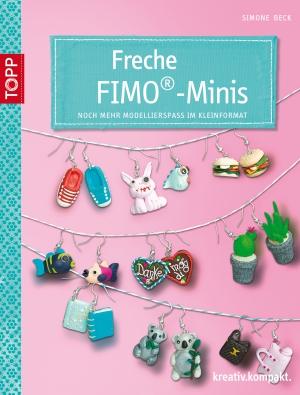 Freche FIMO-Minis