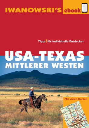 USA - Texas, Mittlerer Westen