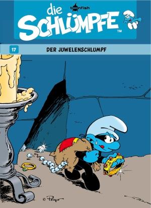 Die Schlümpfe, Bd. 17